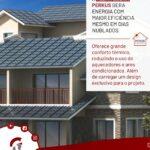 Telha Solar Perkus