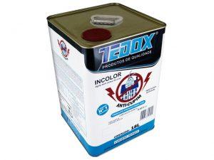 Tedox Anti Cupim Incolor